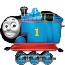 Thomas the Tank Engine AirWalker Mylar Balloon
